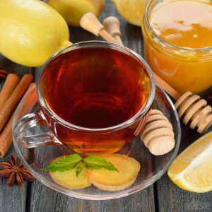 hot-ginger-tea-with-lemon-and-honey