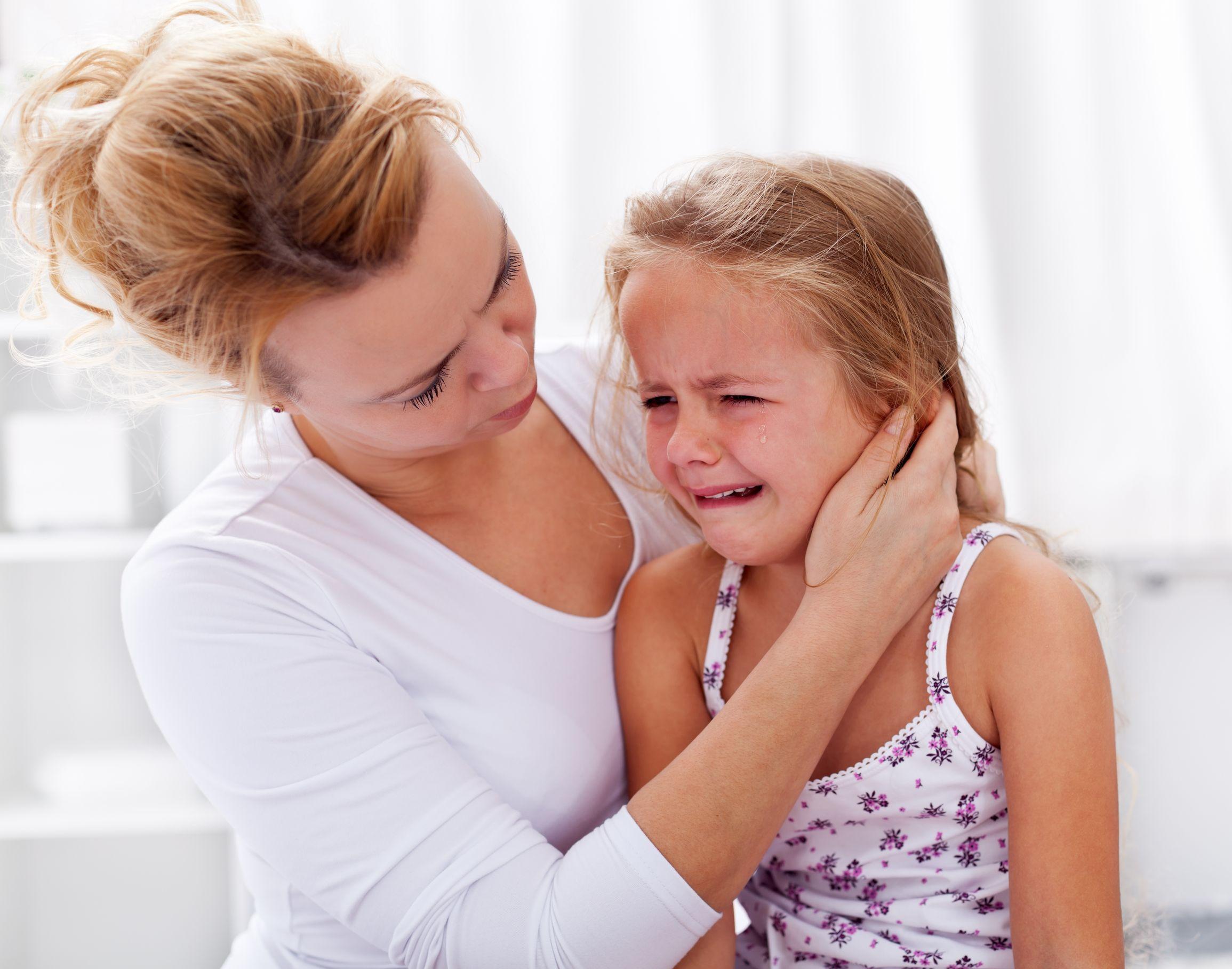 Separačná úzkosť pri nástupe do škôlky (rady pre MŠ aj rodičov)
