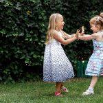 Deti na zahrade
