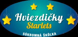 Súkromná škôlka Hviezdičky - Starlets