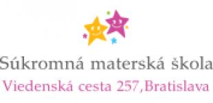 Súkromná materská škola Viedenská cesta 257, Bratislava